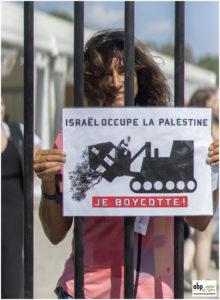 Luxembourg symposium – Quel futur pour les Palestiniens et les Israéliens ? @ Luxembourg. Neimënster