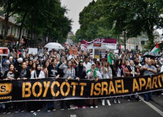 Qu Est Ce Que Le Bds Association Belgo Palestinienne