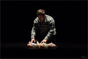 Sarab - nouveau spectacle de la Palestinian Circus School @ eden | Charleroi | Wallonie | Belgique