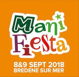 Festival ManiFiesta 2018 @ Bredene | Vlaanderen | Belgique