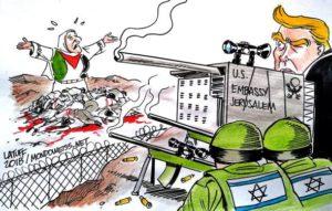 Trump, NATO, Israel: threats to peace in the Middle East @ De Markten | Bruxelles | Bruxelles | Belgique