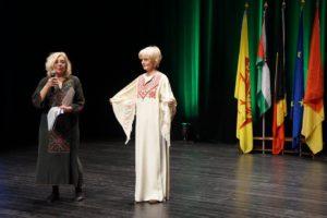 Défilé de robes traditionnelles @ Liège | Wallonie | Belgique