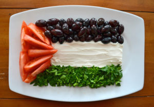 Cuisine palestinienne @ Choiseul  | Tournai | Wallonie | Belgique