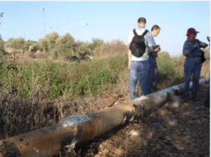 Palestine : Impact environmental de l'occupation israélienne @ ULB | Bruxelles | Bruxelles | Belgique