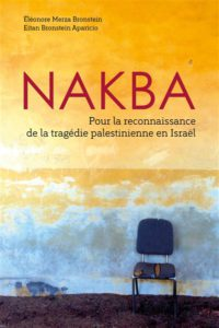 Palestine, la Nakba - Rencontre avec Eleonore Bronstein @ Alterez-vous | Louvain-La-Neuve | Wallonie | Belgique