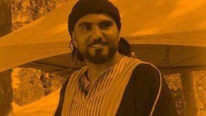 Action pour la libération de Mustapha Awad @ Ministère des Affaires étrangères | Bruxelles | Bruxelles | Belgique