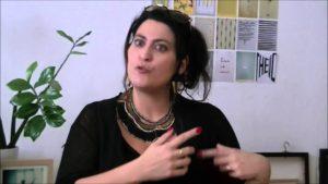 Rencontre avec Eléonore Bronstein, co-fondatrice du centre «De-coloniser», un laboratoire de recherche israélien antisioniste @ Maison Pierre Harmignie | Charleroi | Wallonie | Belgique