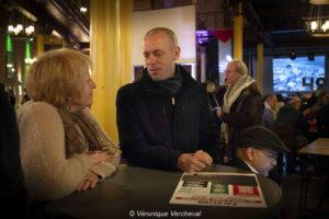 """Rassemblement """"Grande Marche du Retour"""" @ Charleroi"""