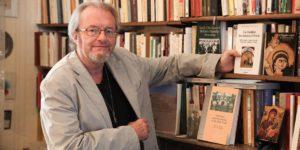 """""""La question de la Palestine et le conflit israélo-arabe"""", par Christian Cannuyer @ Hôtel de Ville"""