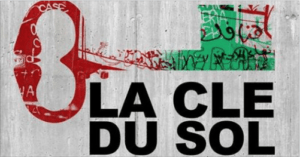 """La Clé du sol"", film documentaire de Muriel Jacoub @ Bruxelles. Belgium Kitchen"