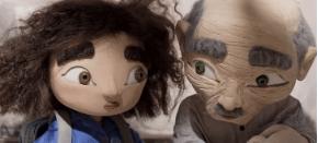 """""""Wardi"""", film d'animation, séance jeune public @ Namur - Cinéma Caméo"""