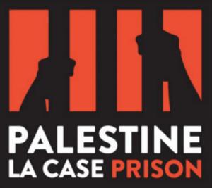 Le sort des enfants palestiniens dans les prisons en Israël @ Genval - Centre culturel de Rixensart