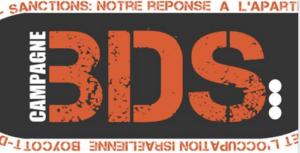 BDS: notre réponse à l'apartheid israélien @ Verviers - Crvi asbl