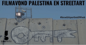 Filmavond: Palestina en Streetart @ Gent - Graffiti vzw
