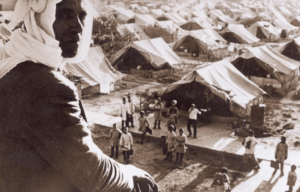 Jour anniversaire de la Nakba