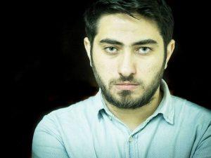 Majd Kayyal: palestine +100 @ Bruxelles - Passa Porta