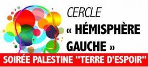 """Palestine """"Terre d'espoir"""" @ Visioconférence"""