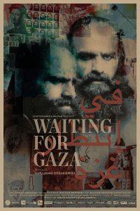 [CINE-RENCONTRE] Waiting for Gaza