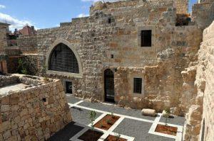 Villages historiques de Palestine. Sauvegarde de l'identité culturelle d'un peuple @ Palais des académies