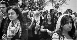 """""""Femmes en Palestine"""", photographies de Véronique Vercheval @ Anderlecht"""